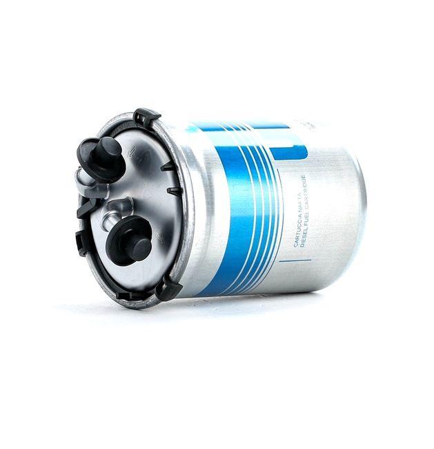 UFI Dieselfilter 24.437.00