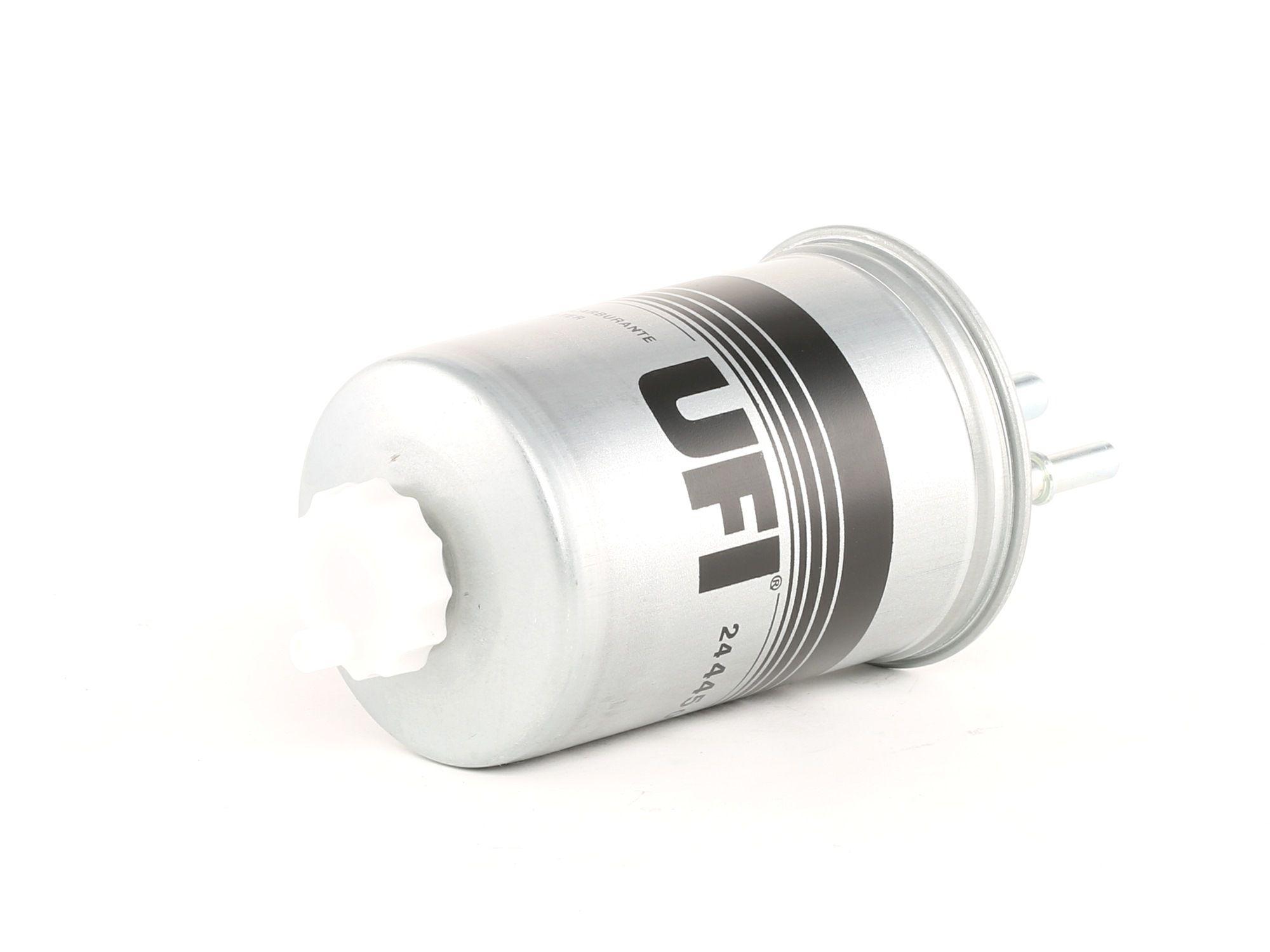 Filtro combustible UFI 24.445.00 evaluación