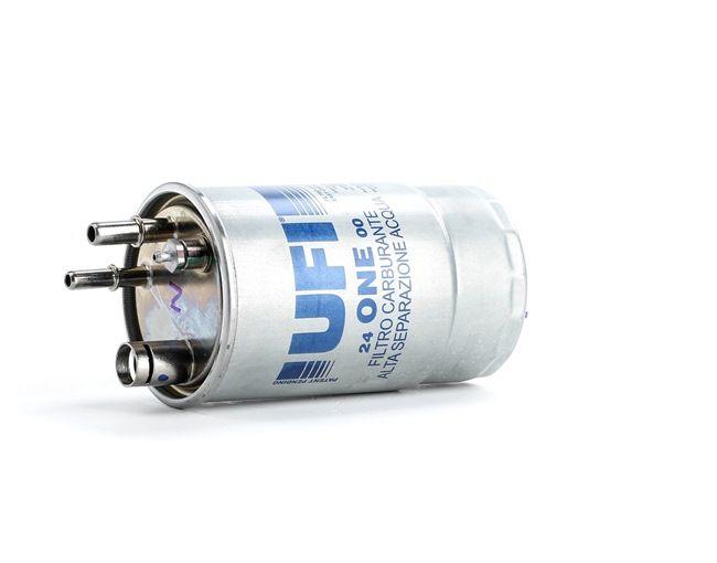 UFI Filtro combustibile Filtro per condotti/circuiti