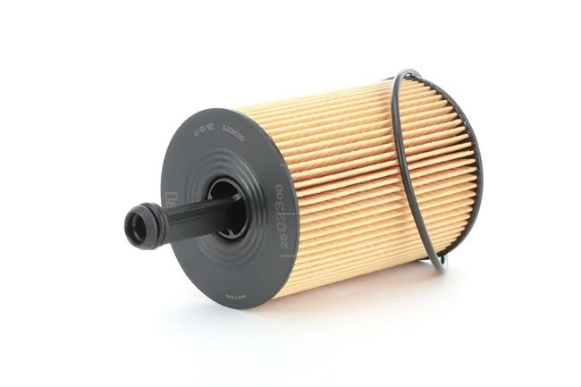 Oil Filter Ø: 72,0mm, Inner Diameter 2: 29,0mm, Inner Diameter 2: 16,0mm, Height: 141,0mm with OEM Number K68001297AA