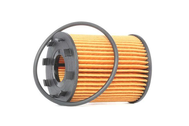Filtro olio Ø: 64,5mm, Diametro interno 2: 26,5mm, Diametro interno 2: 26,5mm, Alt.: 83mm con OEM Numero 71765460