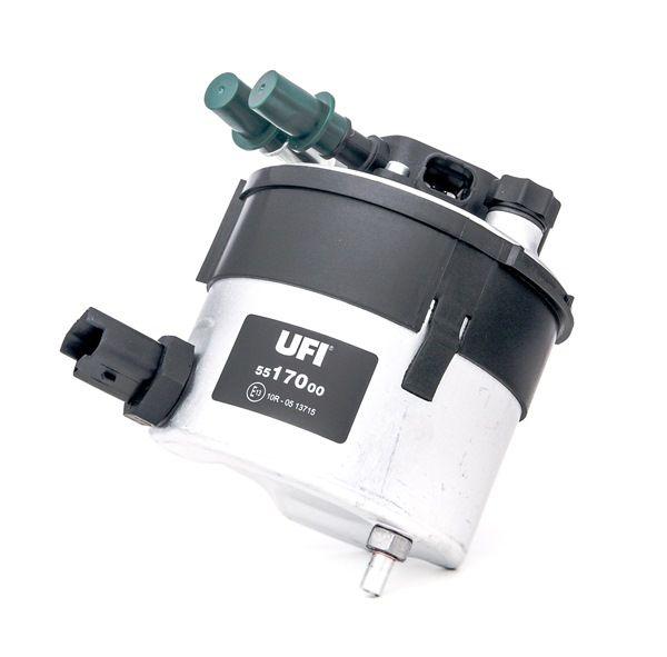 Filtro carburante UFI 5517000