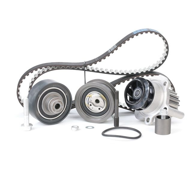 OEM Water pump and timing belt kit AIRTEX 7252369 for JEEP