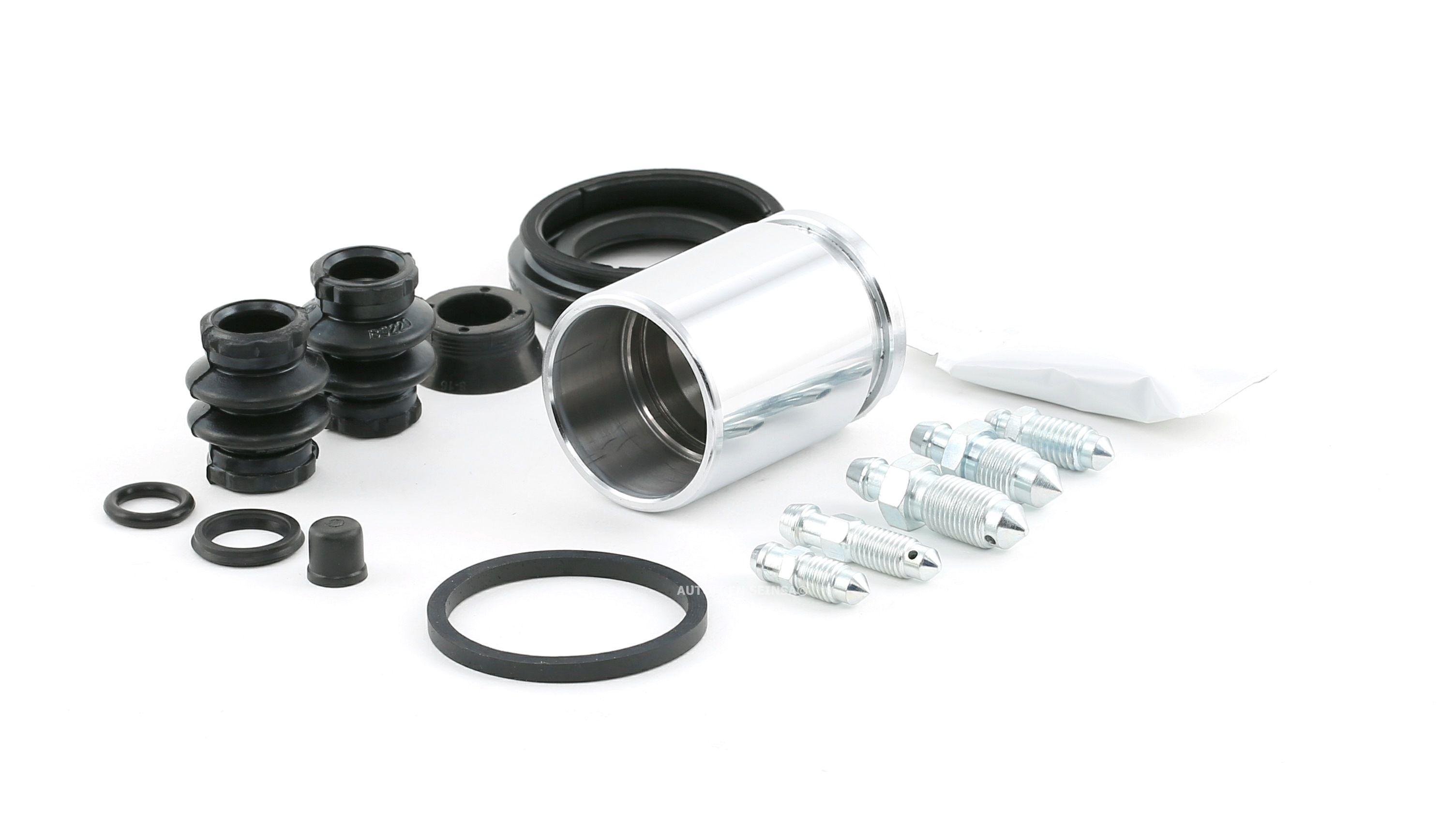 Bremssattelträger Bolzen AUTOFREN SEINSA D4846C Bewertung