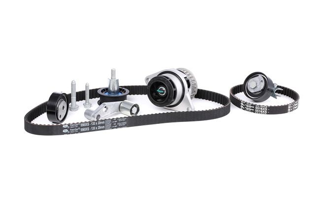GATES KP25565XS2 Timing belt kit