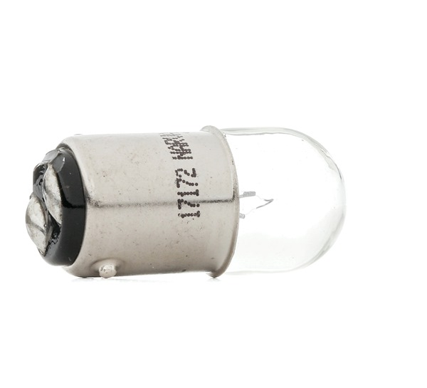 Glühlampe, Blinkleuchte R5W, BA15d, 12V, 5W 17172 FORD ESCORT, ORION