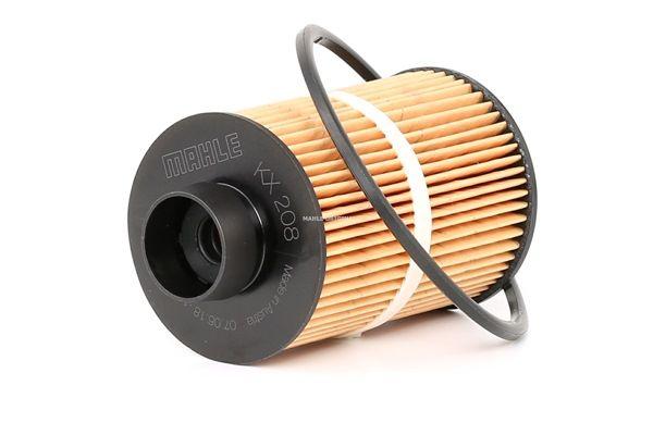 CHEVROLET: MAHLE ORIGINAL palivovy filtr