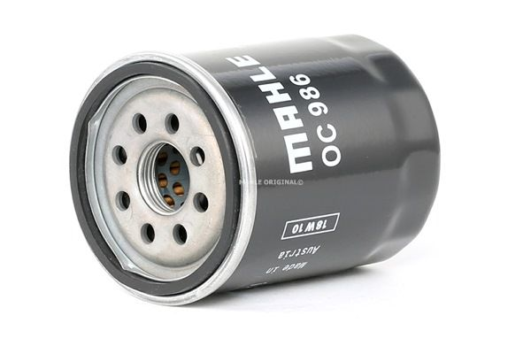Oil Filter Ø: 65,5mm, Inner Diameter 2: 56,5mm, Height: 86,2mm with OEM Number 6 50 134