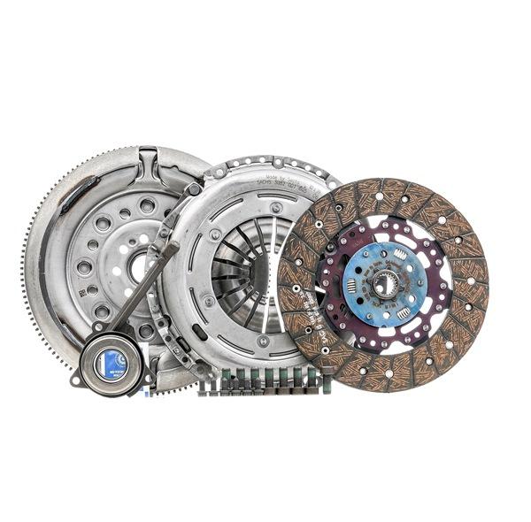 Kupplung: SACHS 2290601060 Kupplungssatz ZMS Modul XTend plus CSC