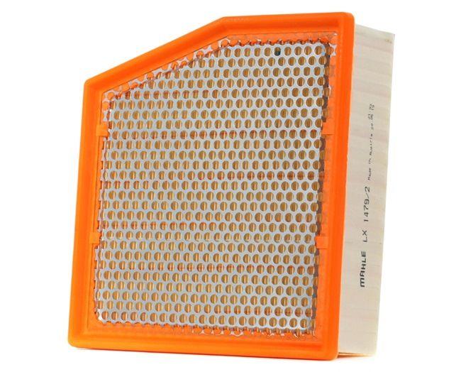 MAHLE ORIGINAL LX14792 Air filter