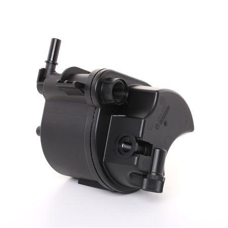 Fuel filter MAHLE ORIGINAL 70551314 In-Line Filter