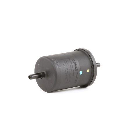 MAHLE ORIGINAL Leitungsfilter KL4161