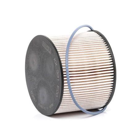 Fuel filter KX 331D 3008 (0U_) 2.0 HDi MY 2014