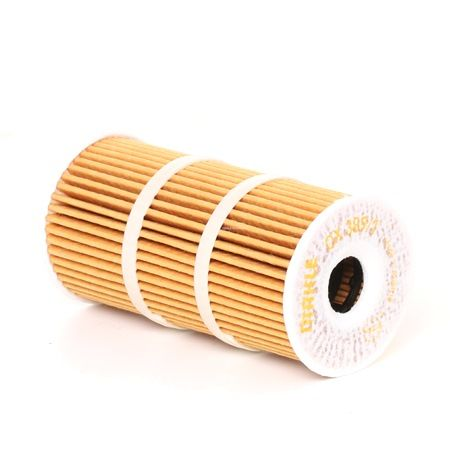 Olejový filtr: MAHLE ORIGINAL OX3896D