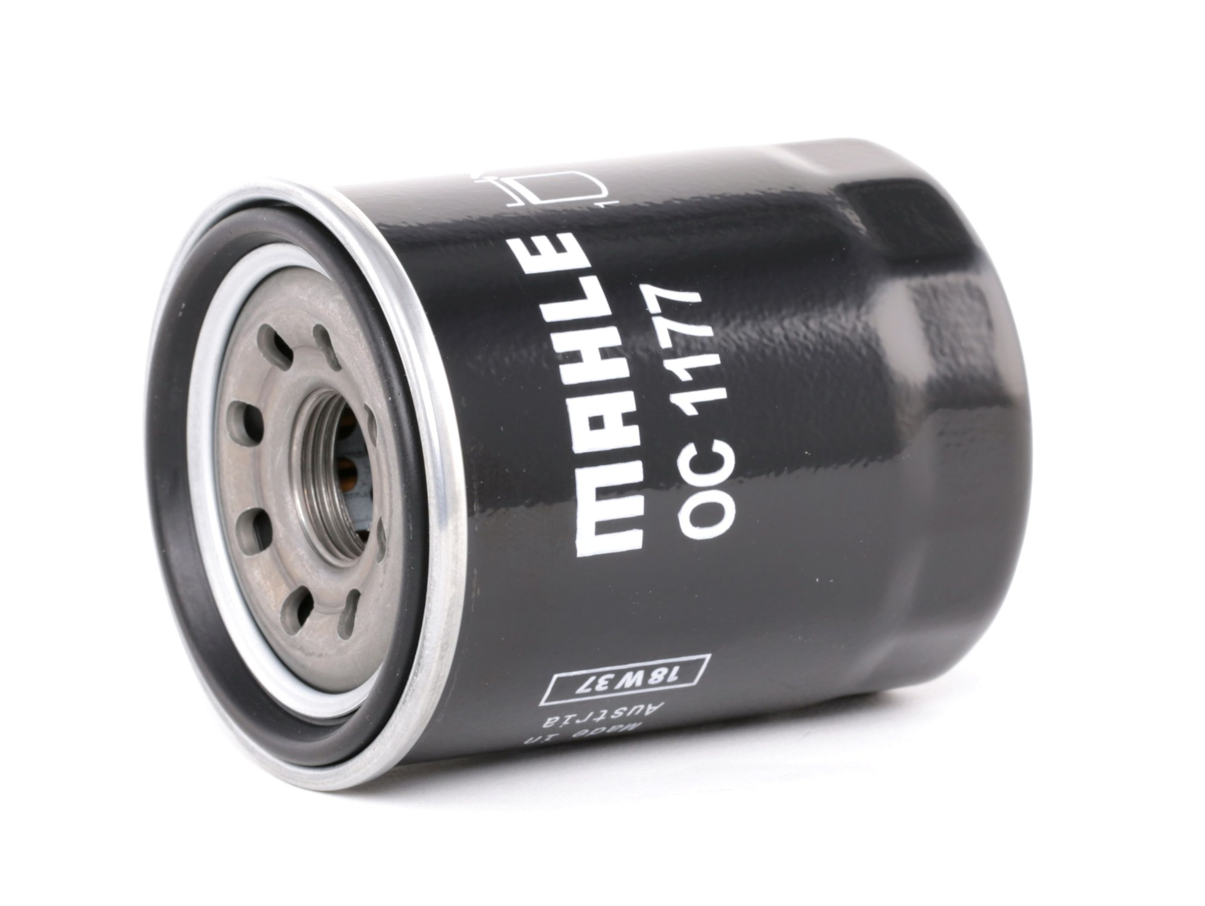 Filter MAHLE ORIGINAL OC 1177 Bewertung
