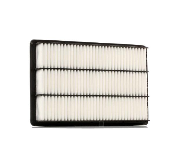 Filtro de aire motor MAHLE ORIGINAL 70531093 Cartucho filtrante