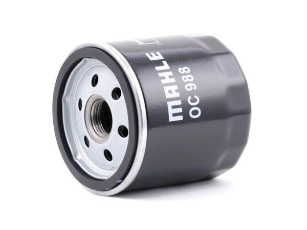 Ölfilter Ø: 76,0mm, Innendurchmesser 2: 62,0mm, Höhe: 80,0mm mit OEM-Nummer 90915 20003