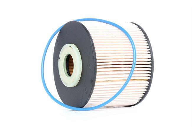 Fuel filter MANN-FILTER 7280121 Filter Insert, with gaskets/seals