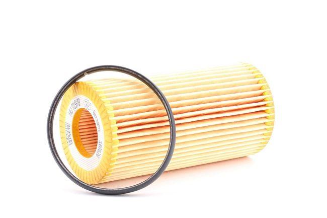 Oil filter MANN-FILTER 7280149 Filter Insert