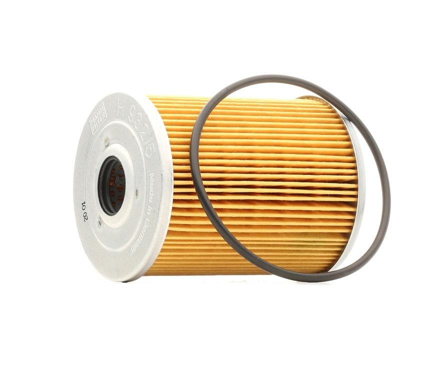 Filter MANN-FILTER H 932/5 x Bewertung
