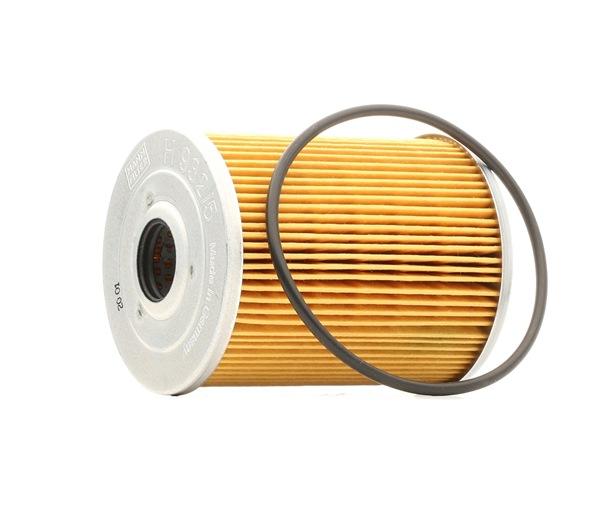 Autofilter: MANN-FILTER H9325x Ölfilter