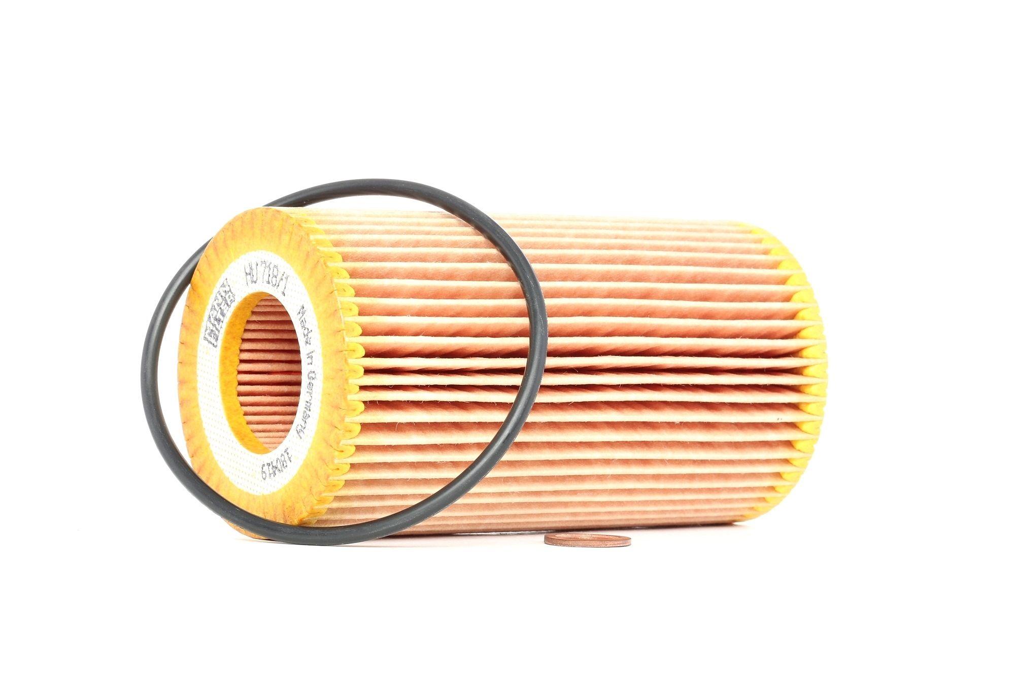 Filter MANN-FILTER HU 718/1 z Bewertung