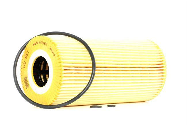 MANN-FILTER HU951x Filtro aceite