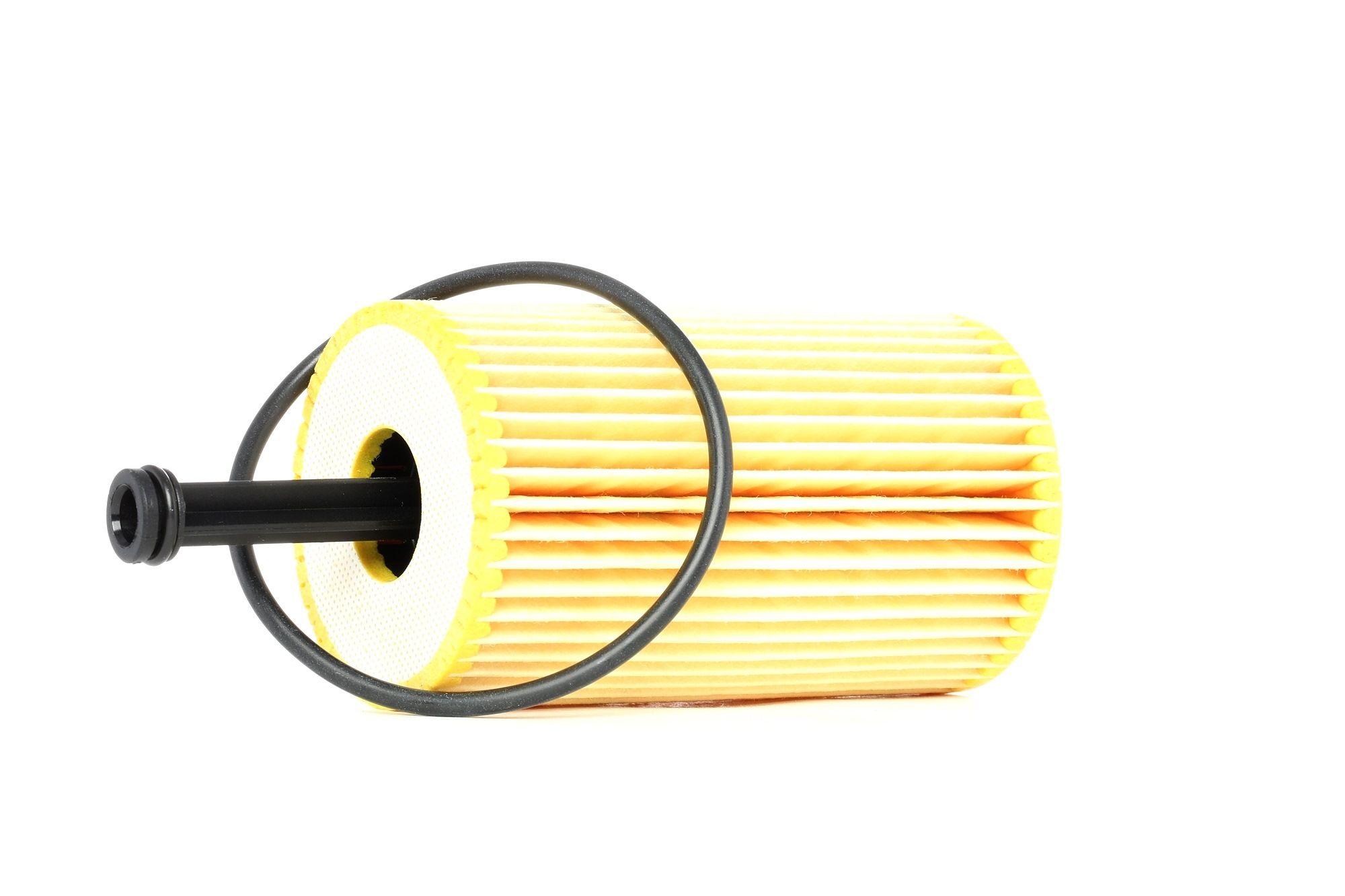 Filtro de óleo MANN-FILTER HU 612 x classificação
