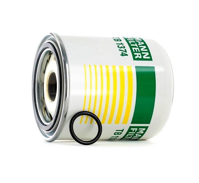 Vysouseci patrona vzduchu, pneumaticky system: MANN-FILTER 7280286