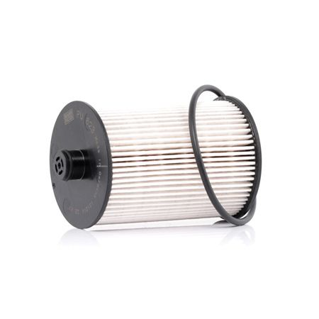 Fuel filter MANN-FILTER 7280298 Filter Insert, with gaskets/seals