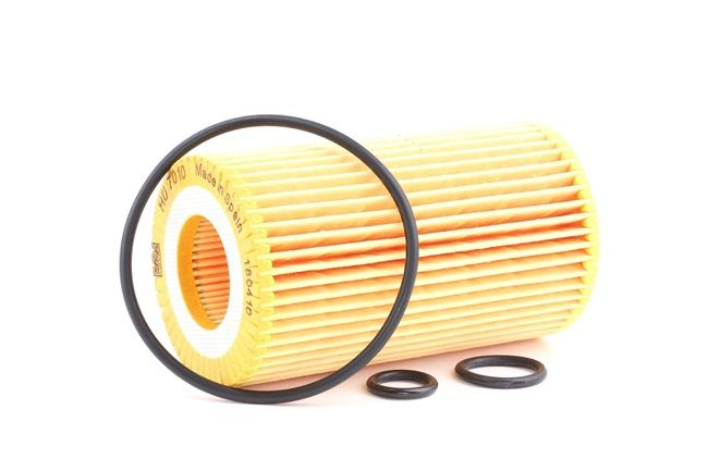 MANN-FILTER Ölfilter 6511800309 für MERCEDES-BENZ, SMART bestellen