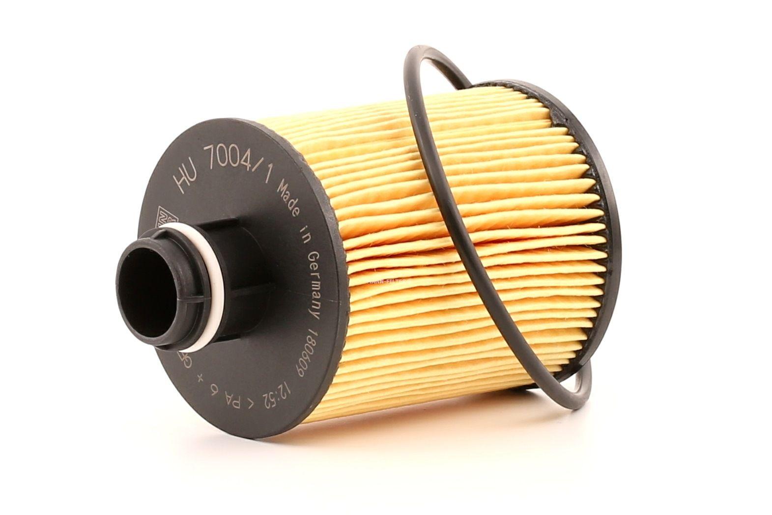 Filter MANN-FILTER HU 7004/1 x Bewertung