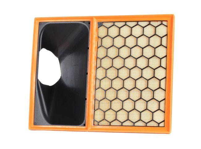 OEM Luftfilter MANN-FILTER 7280392 für IVECO