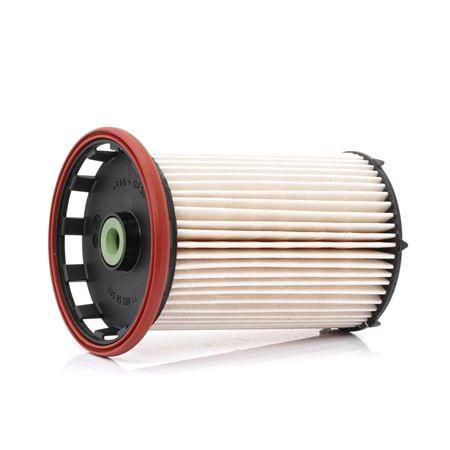 Autofilter: MANN-FILTER PU8007 Kraftstofffilter