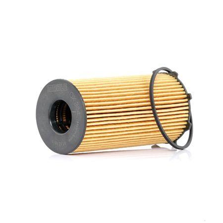 Filtro olio MAHLE ORIGINAL OX354DECO Cartuccia filtro