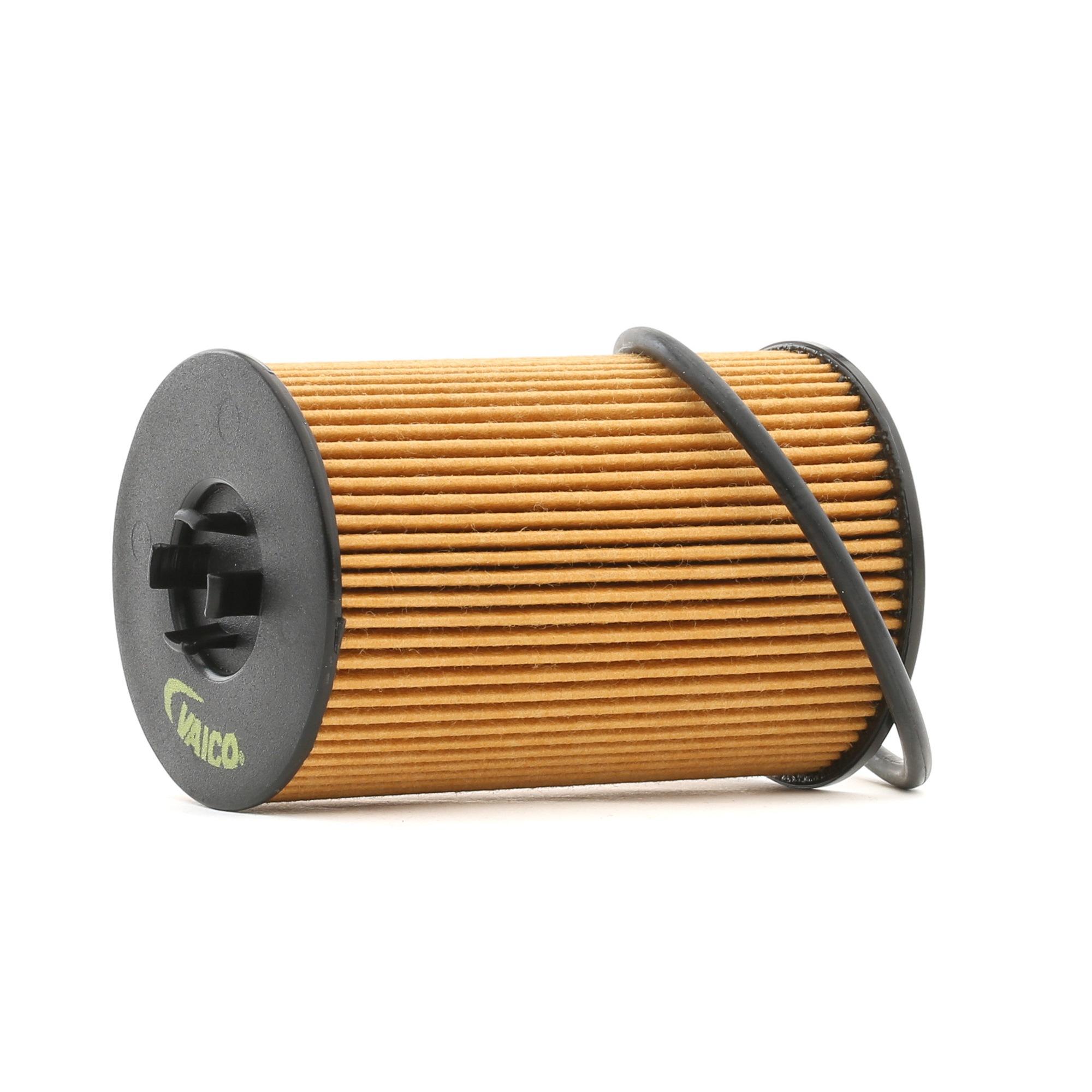 Filter VAICO V10-2825 Bewertung