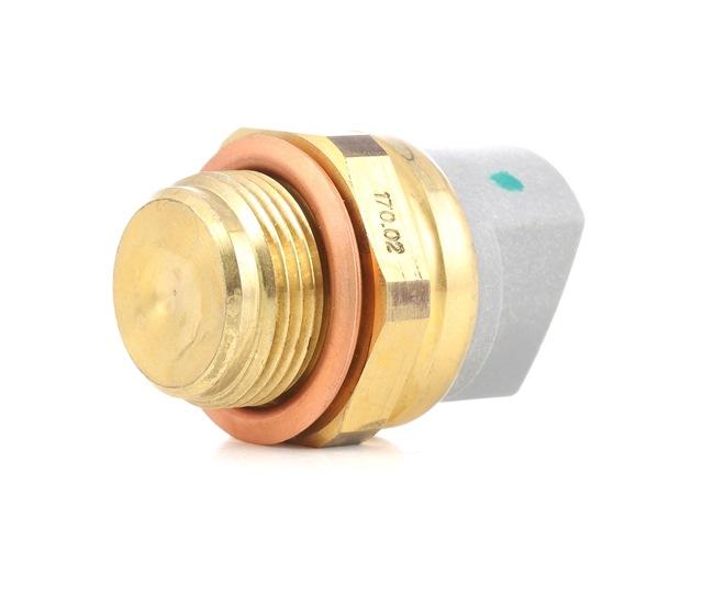 Comutator temperatura, ventilator radiator TSW 31 cod OEM TSW31