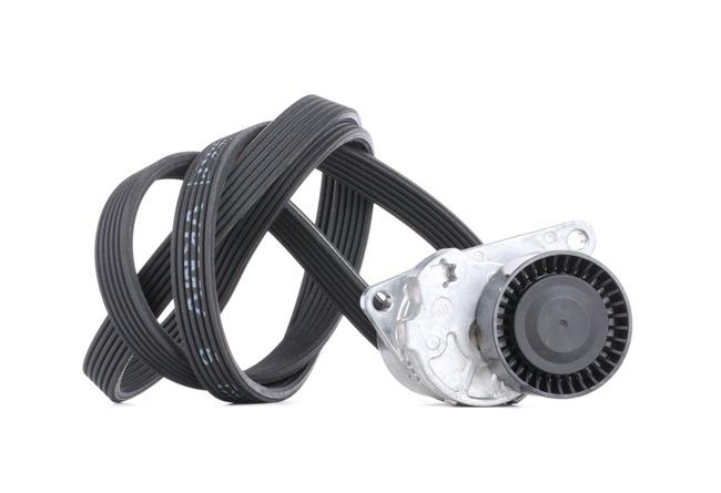 Poly v-belt kit SKF VKMV6DK1841