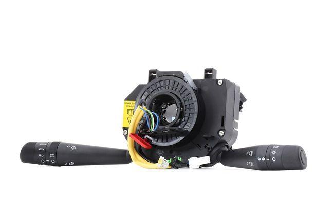VALEO Indicator stalk FIAT with airbag clock spring