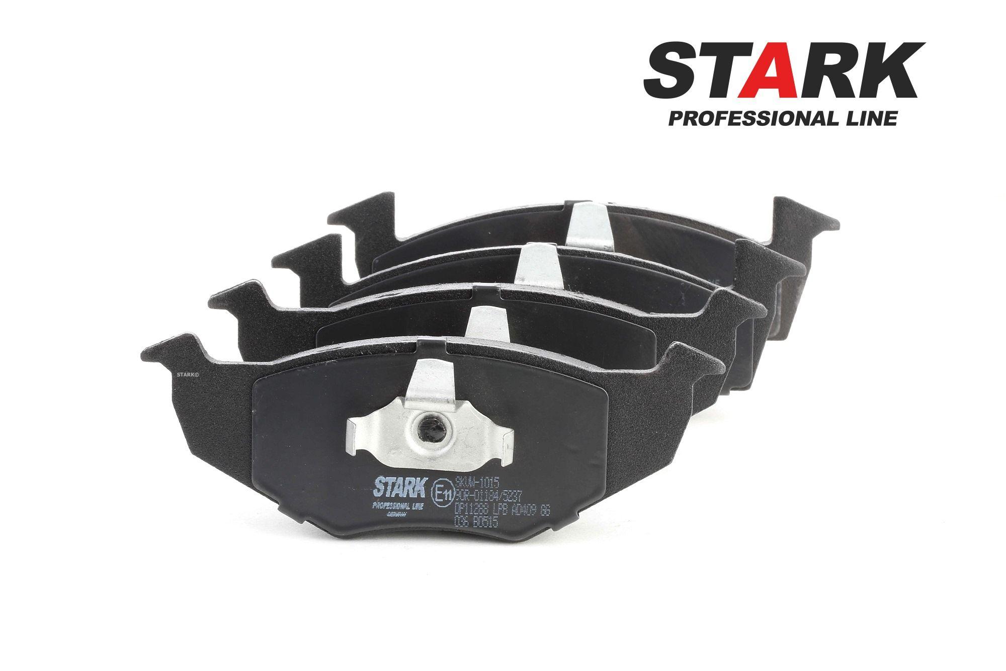 Bremsbelagsatz STARK SKVW-1015 Bewertung