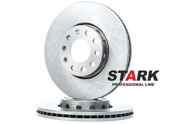 Bremsscheiben x2 STARK SKBD-0022190 Bremsscheibe Scheibenbremsen