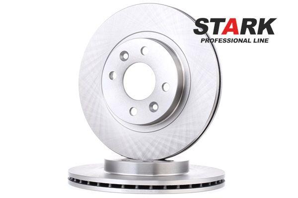 Bremsscheibe Bremsscheibendicke: 20,7mm, Ø: 259mm mit OEM-Nummer 40 20 600 QAA