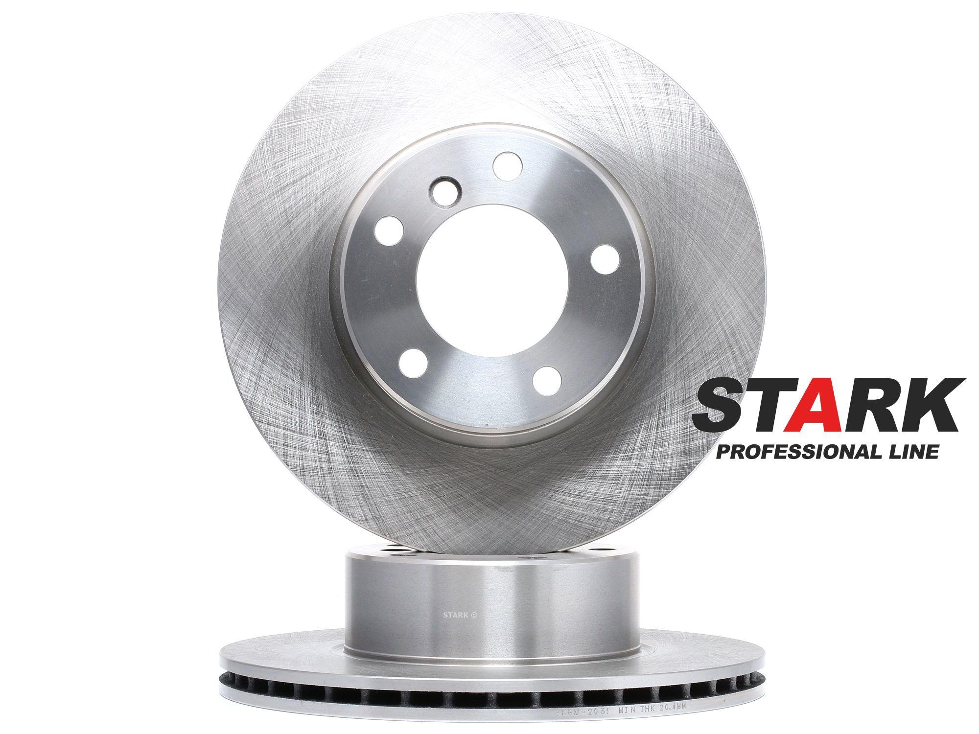 Scheibenbremsen STARK SKBM-2031 Bewertung