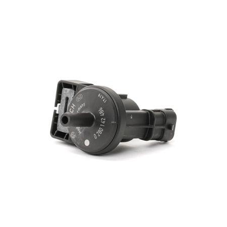 Клапан за въздух, резервоар за гориво: BOSCH TEV5