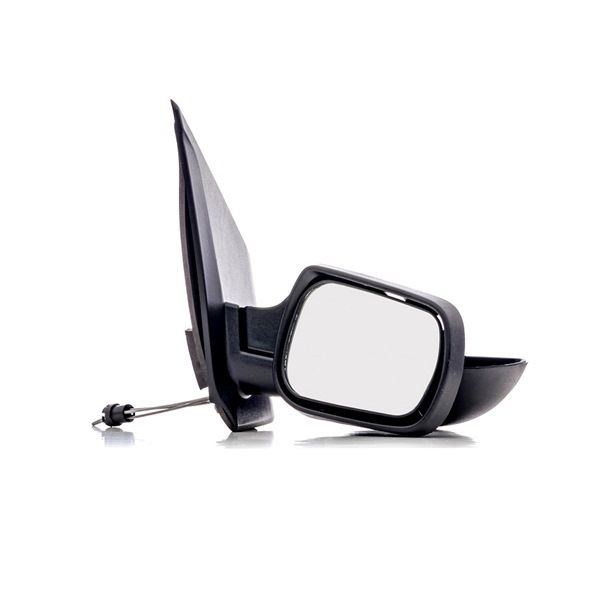 ALKAR Külső visszapillantó tükör FORD jobb, mechanikus, konvex