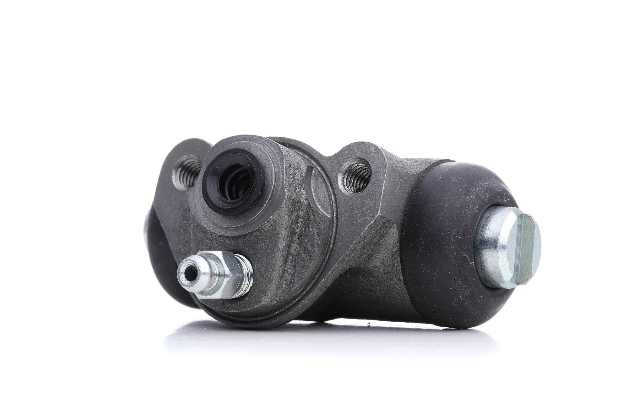 Radzylinder CIFAM 101-156 Bewertung