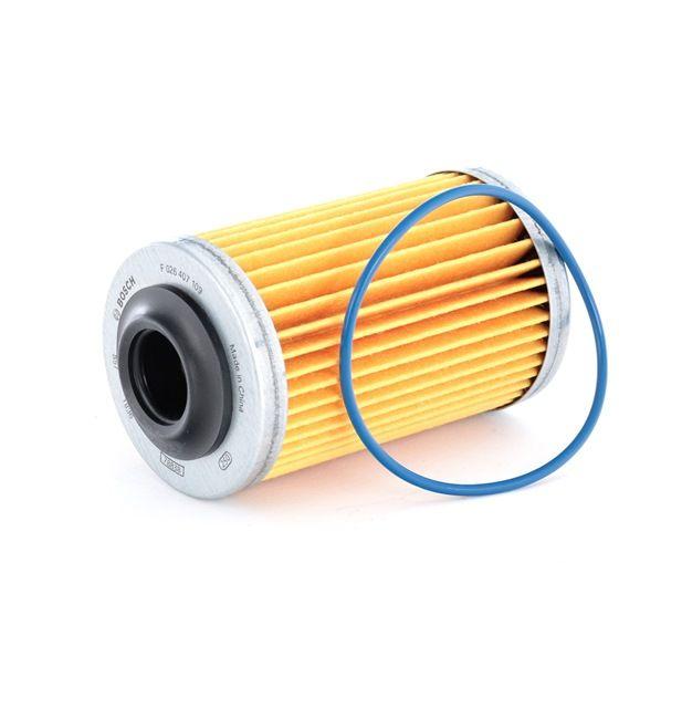OEM Ölfilter BOSCH P7109 für SAAB