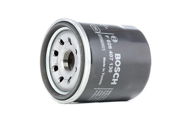 Filtro de aceite BOSCH P7130 Filtro enroscable