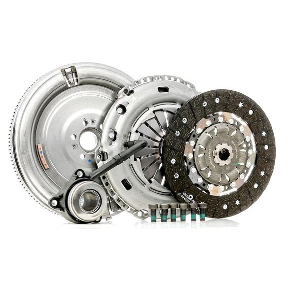 OEM Clutch Kit LuK 600017200
