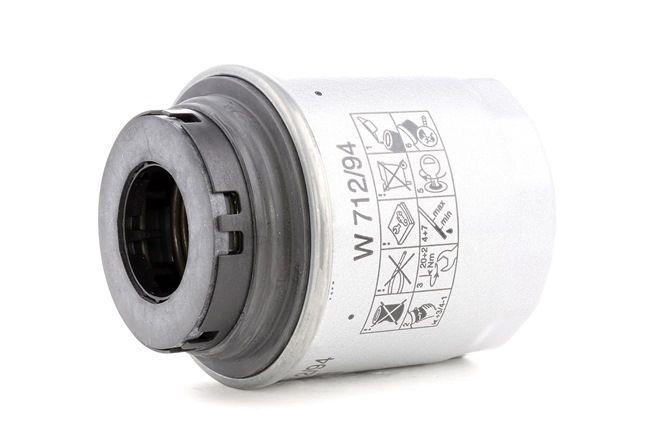 Oil Filter W 712/94 Fabia 2 (542) 1.4 TSI RS MY 2012
